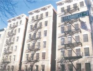 505 West 150th Street, New York, NY